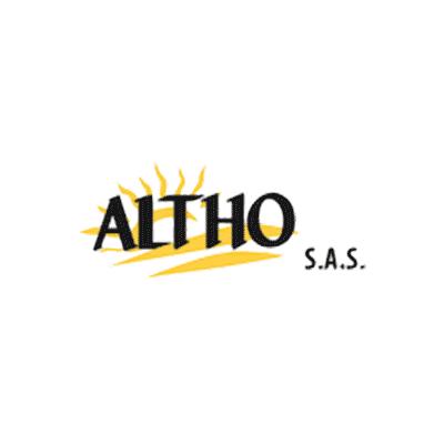 Altho S.A.S. Anchor Link Icon Logo