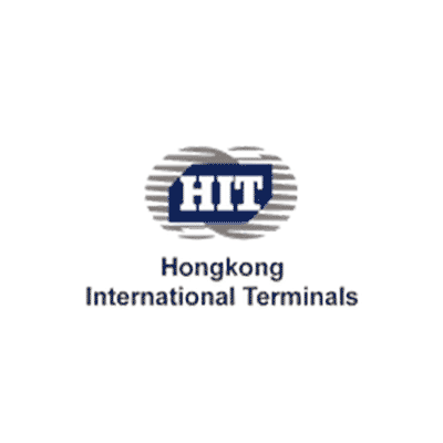 Hong Kong International Terminals Logo