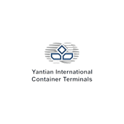 Yantian International Container Terminals Logo