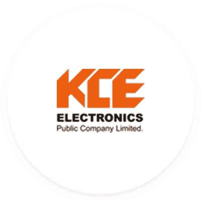 KCE Electronics Logo