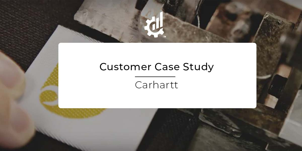 Carhartt Manufacturing Clothes