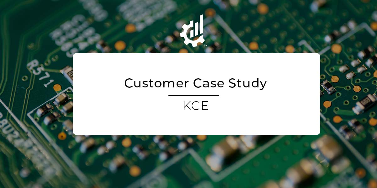 KCE Electronics Manufacturing