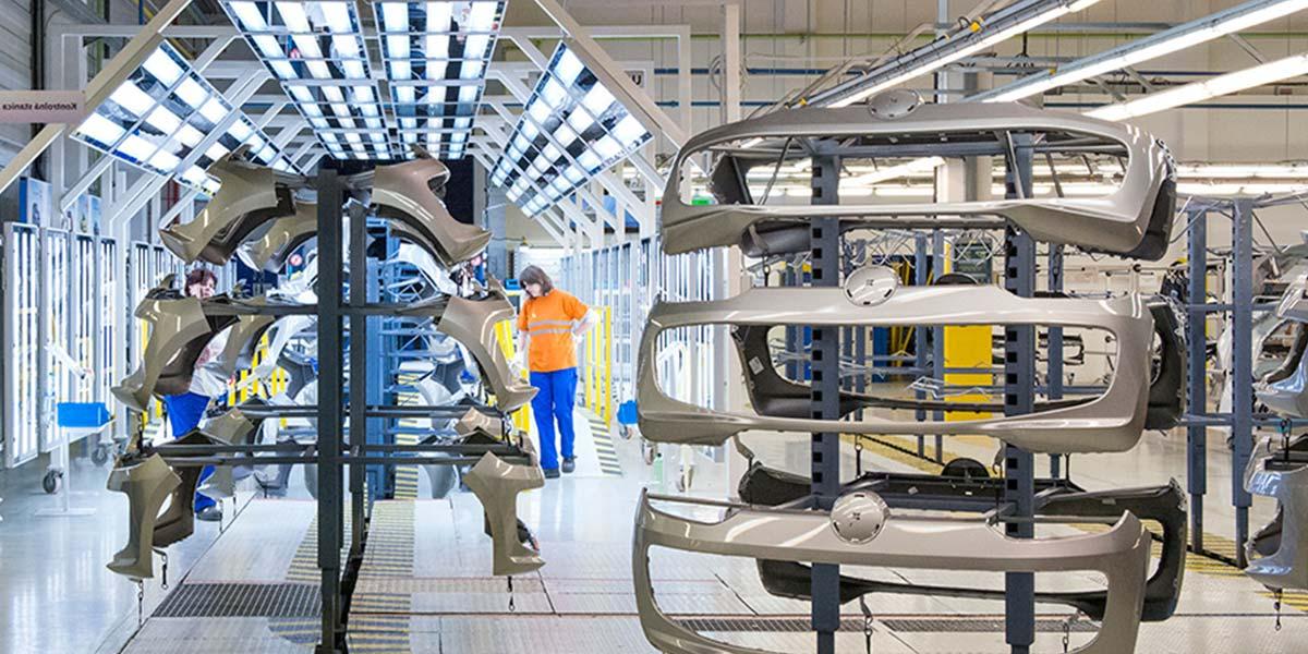 Plastic Omnium automotive supplier