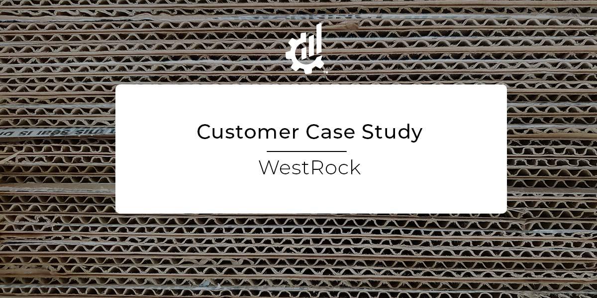 WestRock Paper and Cardboard Manufacturer