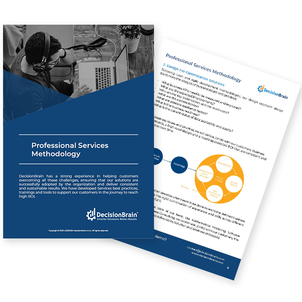 Professional Services Methodology PDF
