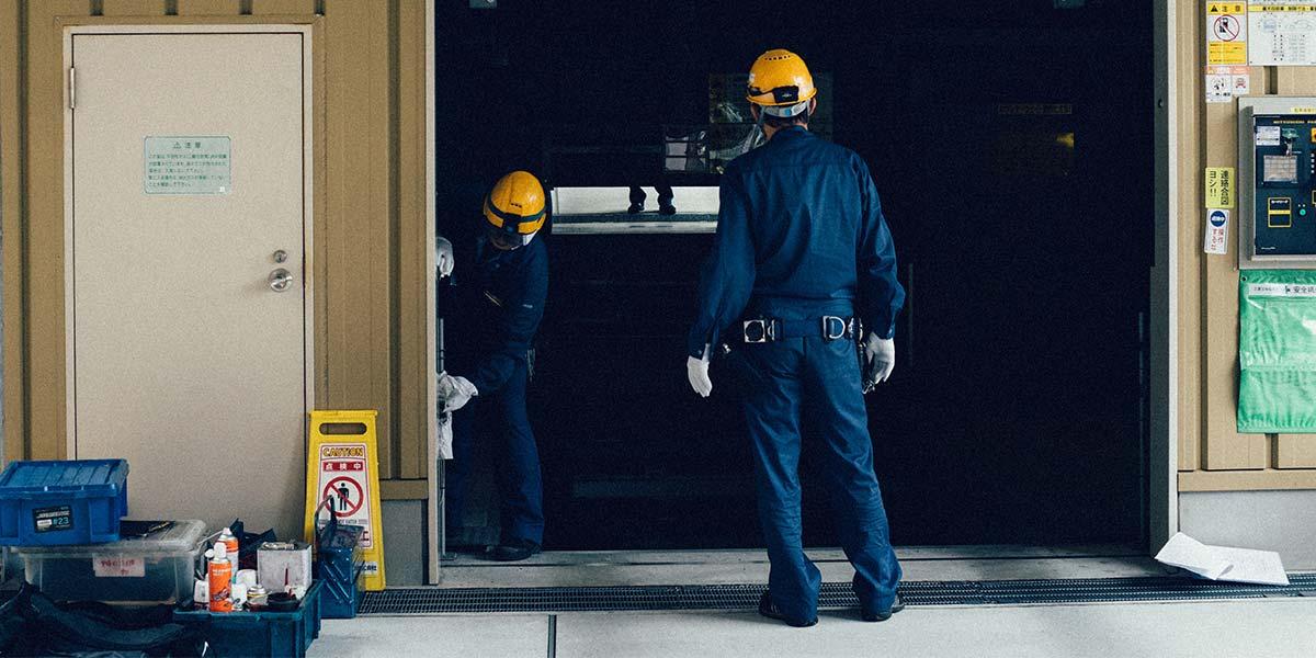 Workforce Design for Facility Management